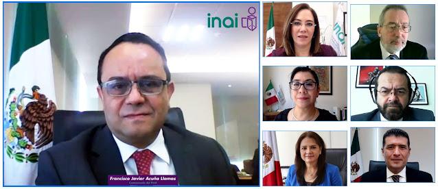 Insta el INAI a la FGR dar versión pública de la investigación del asesinato de la periodista Regina Martínez En Veracruz