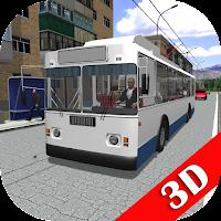 Trolleybus Simulator 2018 Mod Apk