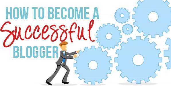 50 Tips Sukses Blogging untuk Pemula