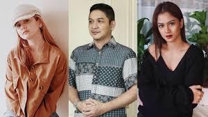 7 Seleb Jadi Anggota Paskibra, Dhea Imut Sampai Pasha Ungu