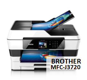 Harga dan Spesifikasi Printer Brother MFC-J3720