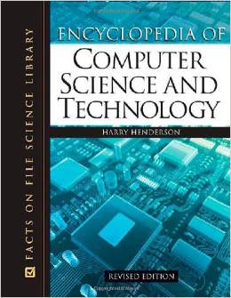 Encyclopedia-of-Computer-Science-and-Technology