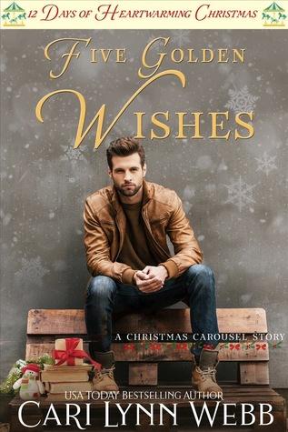 Heidi Reads... Five Golden Wishes by Cari Lynn Webb