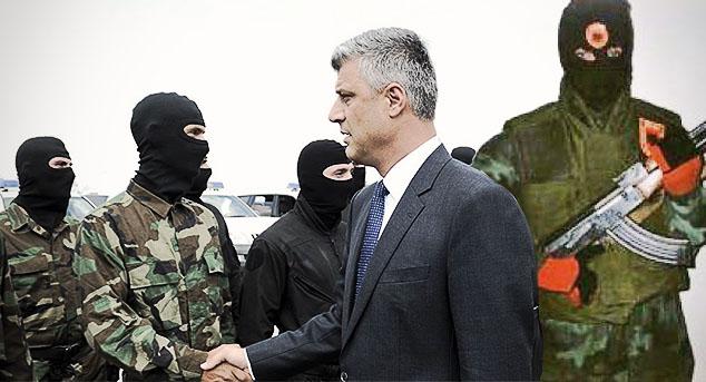 """Зоран Влашковић: Тачisis """"држава"""" Косово!"""