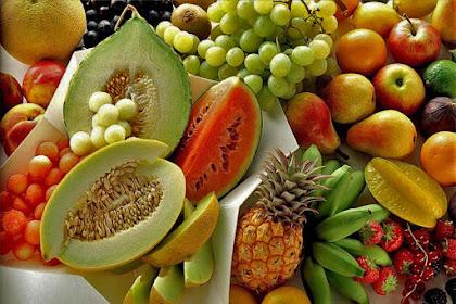Cara Sederhana Merencanakan, Menikmati, dan Menuju Diet Sehat