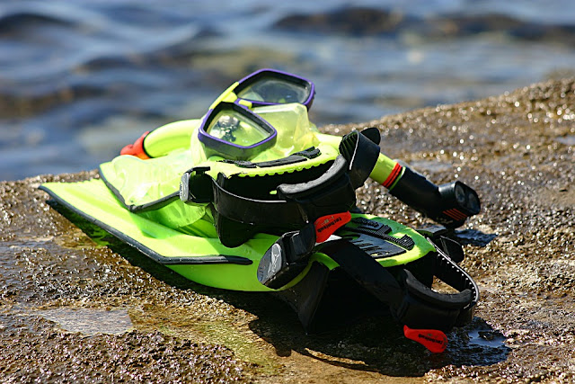 best snorkeling gear amazon