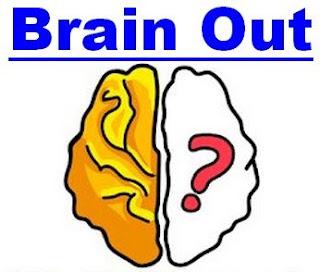 Kumpulan Terbaru Kunci Jawaban Game Brain Out Level 101 102 - 110.