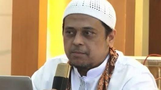 Larangan Ceramah Politik di Masjid, Ustadz Haikal: Takut Kalah Ye?