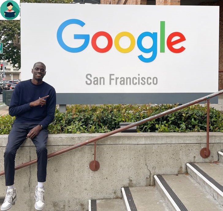 How to get a job in Google headquarters, California?