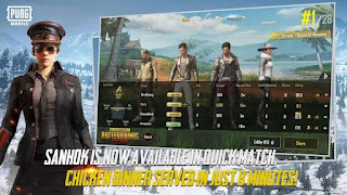 PUBG Mobile 0.11.0 Apk | Zombie Mode and Vikendi Night Mode Apk Download