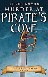 Murder at Pirates Cove cover