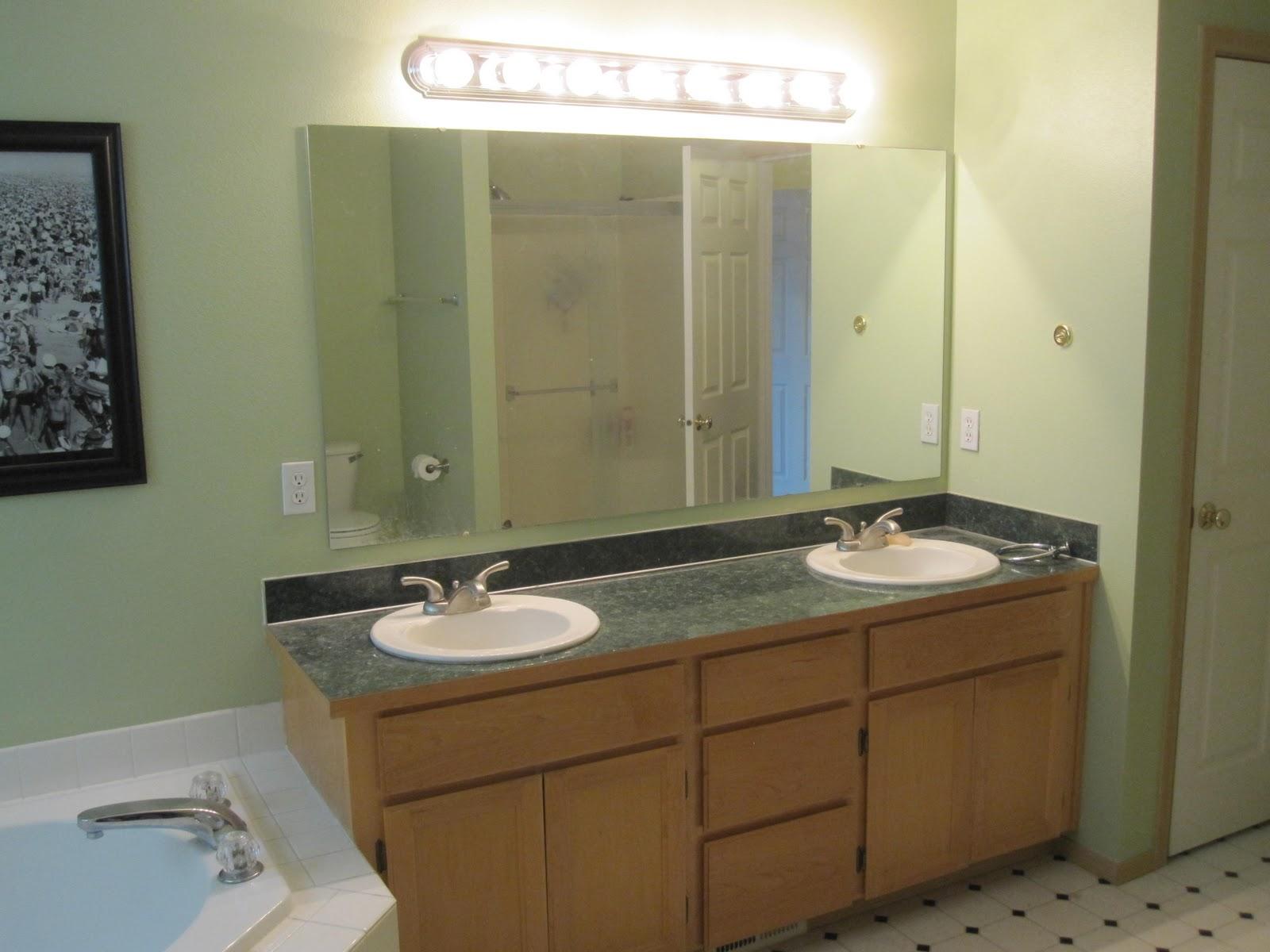 Allyballydesigns Bathroom Redesign