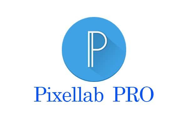 Pixellab PRO by Zain Tech