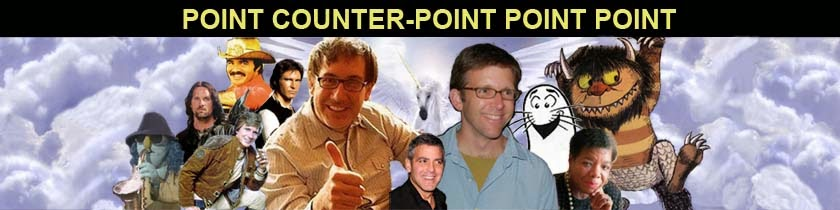 Point Counter-Point Point Point