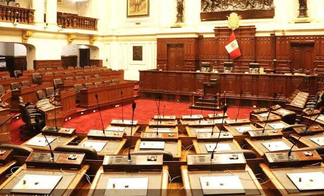 130 legisladores para el periodo 2021-2026