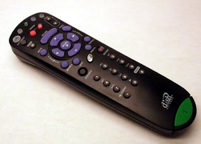 how to change your dish remote setting to new tv