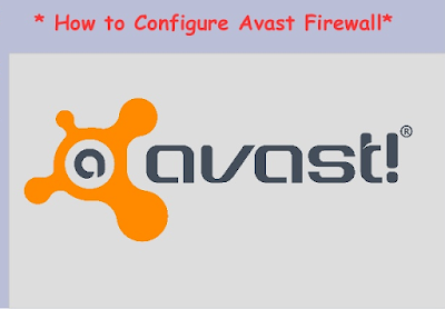 avast firewall application rules