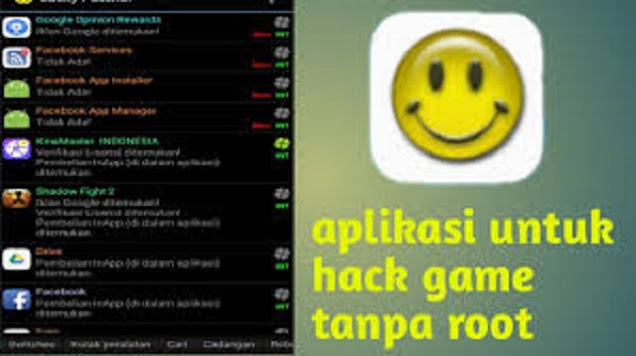 Game Hacker