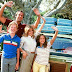 Whatever Happened To...the American Vacation?