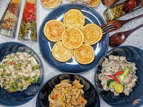 #SupportLocalPH: Friday's Kitchen
