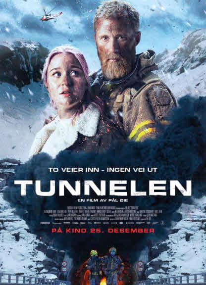 مشاهدة فيلم Tunnelen 2019 مدبلج