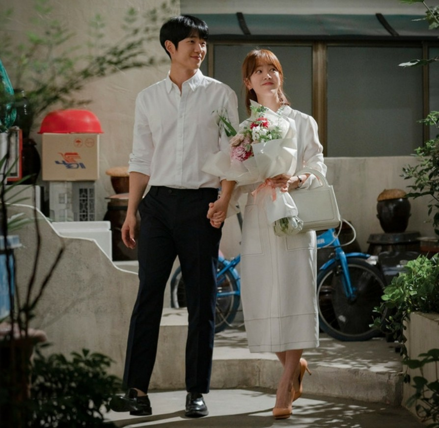 [REVIEW K-DRAMA] ONE SPRING NIGHT - 2019