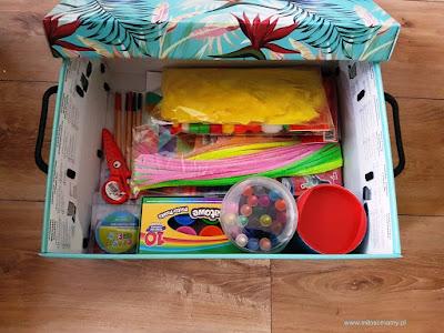 prezent dla dziecka dwuletniego