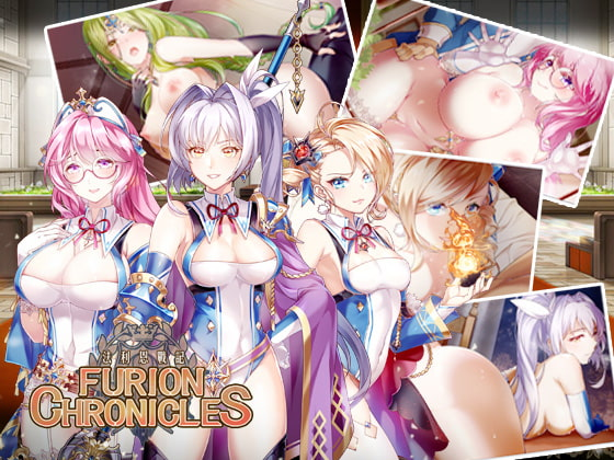 [H-GAME] Furion Chronicles CN-zh
