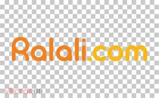Logo Ralali.com - Download Vector File PNG (Portable Network Graphics)