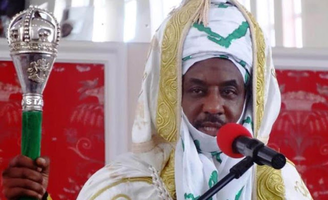 Demand money from govt not individuals – Emir Sanusi tells beggars
