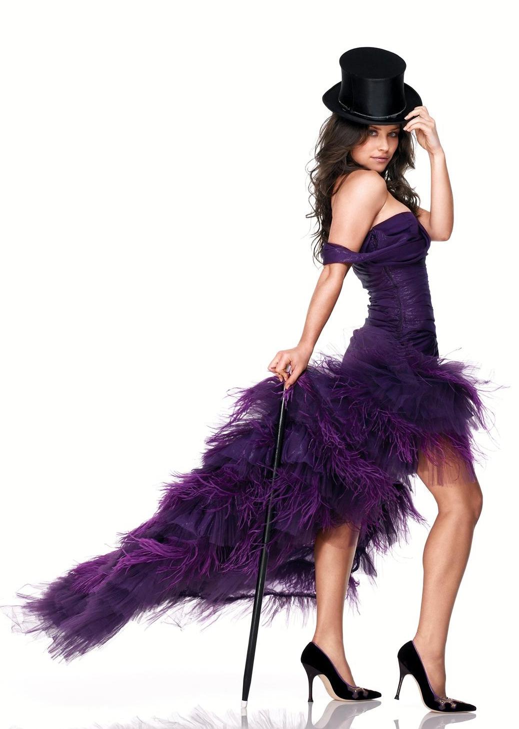 We Love Women: Evangeline Lilly
