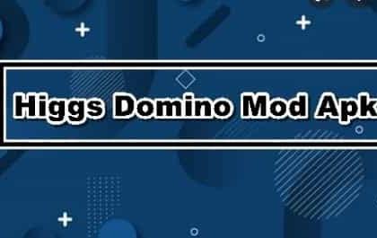 Download Aplikasi Terbaru Higgs Domino Island RP MOD APK, No Iklan No Root Permanen