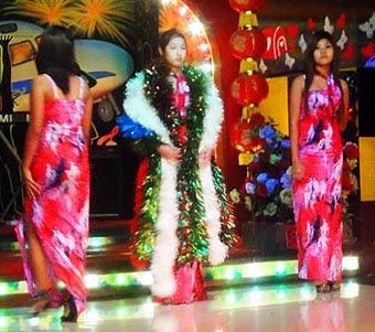 Asia Entertainment City Yangon