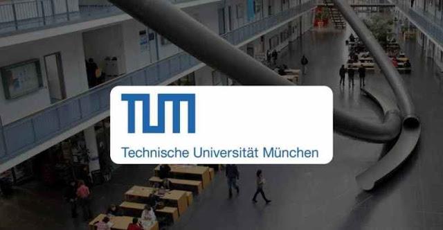منحة جامعة ميونخ التقنية لدراسة الدكتواره في إدارة الأعمال (ممولة بالكامل)