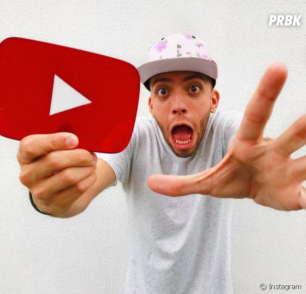 """Você precisa conhecer """"Qual o Próximo YouTuber de Sucesso"""", reality show do Lucas Rangel!"""