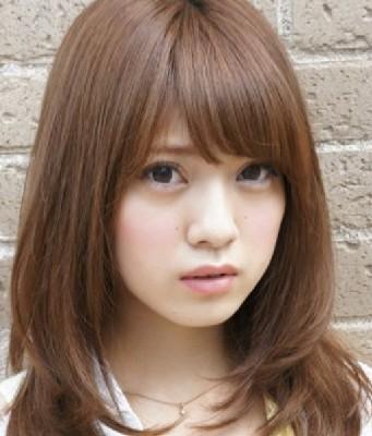 Model rambut segi pendek jepang