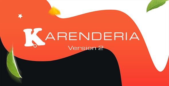Karenderia App Version 2 v1.5.9