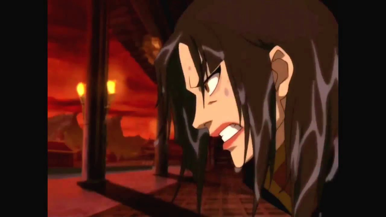 Avatar Azula Mai Ty Lee wanderer's pen: necrologies and debacles: avatar: the last