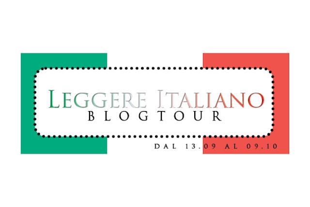 Presentazione LEGGERE ITALIANO BLOGTOUR