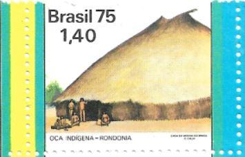Selo Oca-maloca indígena