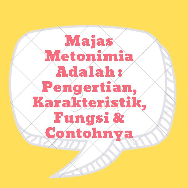 majas-metonimia