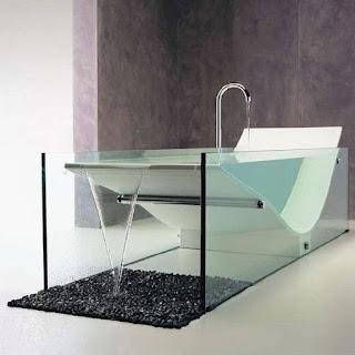 Modern-Bathtubs-Chaise-Lounge