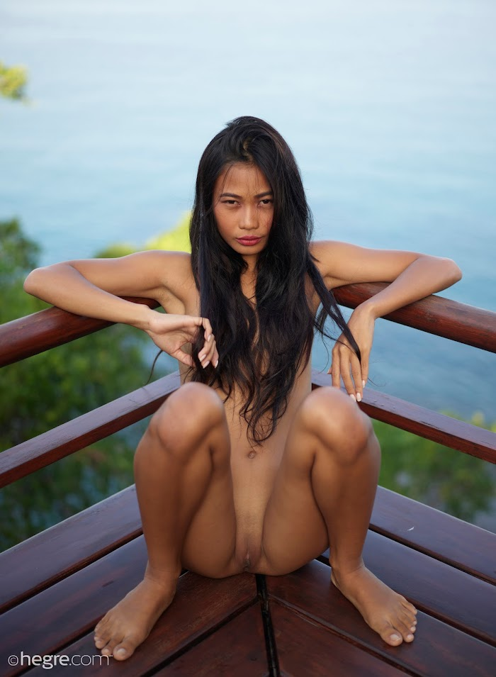 [Hegre-Art] Hiromi - Nude At Home - idols