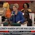 """I Have Been Called to Act"" – Shameless Liz Warren Cites Scripture – Says God Called Her to Run for President (VIDEO)"