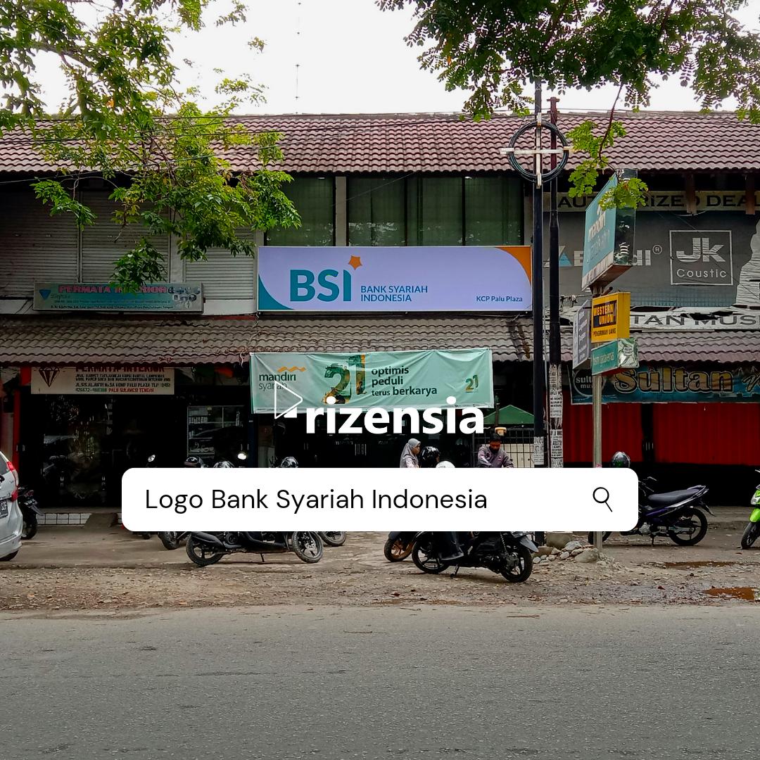 Logo Bank Syariah Indonesia (BSI)