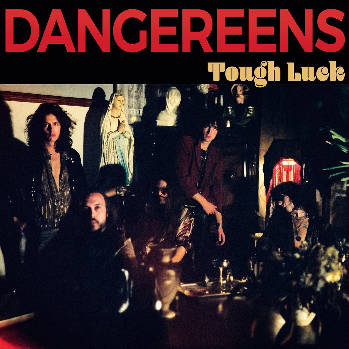 Mejor disco de 2020 - Página 3 Dangereens
