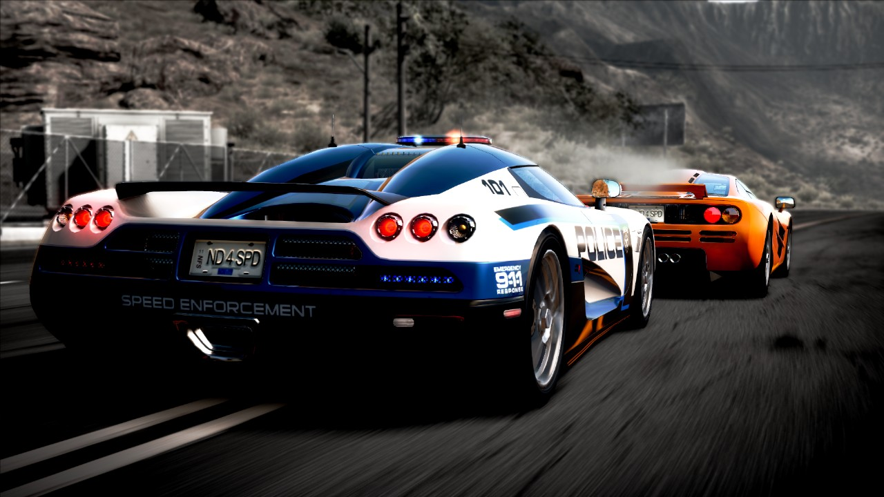 Need For Speed Hot Pursuit Free Download Pc Game Full