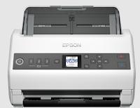 Pilote Imprimante Epson WorkForce DS-730N Driver Pour