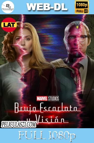 WandaVision (2021) Full HD Temporada 1 WEB-DL 1080p Dual-Latino