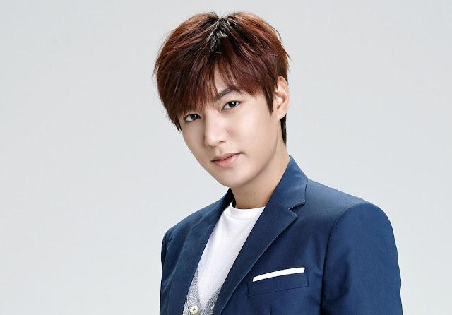 Biodata dan Profil Lee Min Ho